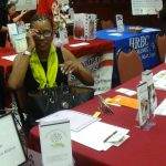 Senior Resource Alliance Representative