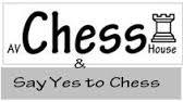 AV Chess House logo