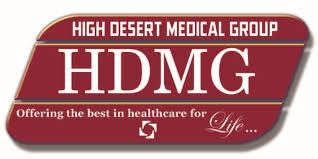 HDMG logo