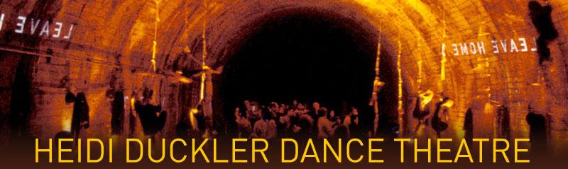 Heidi Duckler Dance Theatre