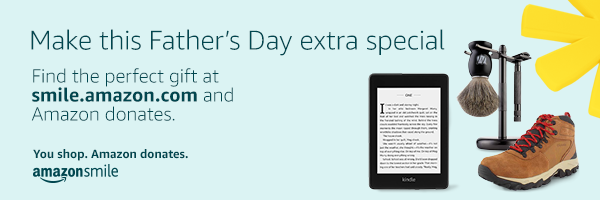 Amazon Fathers Day ad