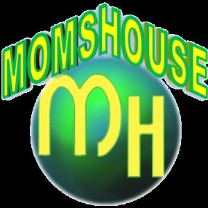 Moms House Logo